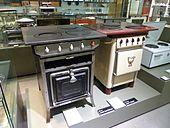 Elektroherd Wikipedia
