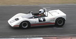 Elfin 300 Coventry Climax