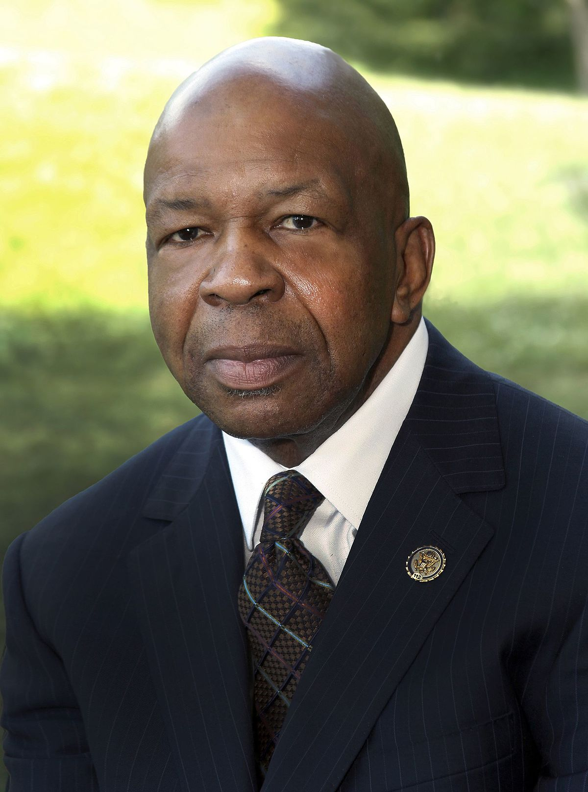 elijah cummings - photo #1