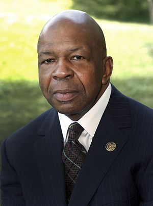 United States House Select Committee on Benghazi - Ranking Minority Member Elijah Cummings (D-MD)