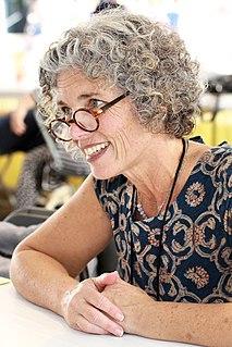 Elizabeth Garton Scanlon American childrens writer