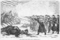 Ellevte Infanteriregiment afslaaer et Choc af Lichtenstein-Husarer.png