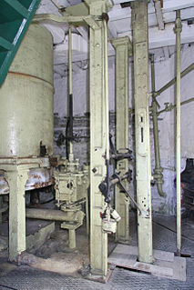 Cataract (beam engine)