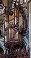Ely Cathedral Organ, Cambridgeshire, UK - Diliff.jpg