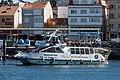 Embarcación para turistas. O Grove. Galiza GR3.jpg