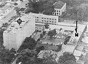 Embassy LZs