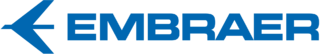 https://upload.wikimedia.org/wikipedia/commons/thumb/4/4e/Embraer_logo.png/320px-Embraer_logo.png