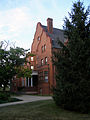 Emerson Hall, Beloit College, Campus View.JPG