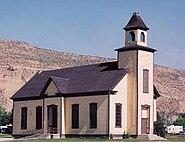 Emery Town Chapel
