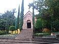 Emperor Maximilian Memorial Chapel 02.jpg