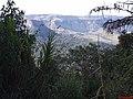Encostas da Cuesta - Prova da Separação Africa-América - 100-150 Milhões de anos - panoramio.jpg