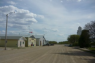 Englefeld, Saskatchewan Village in Saskatchewan, Canada