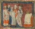 Enluminure manuscrit BNF 24369 Coronement Loois.png