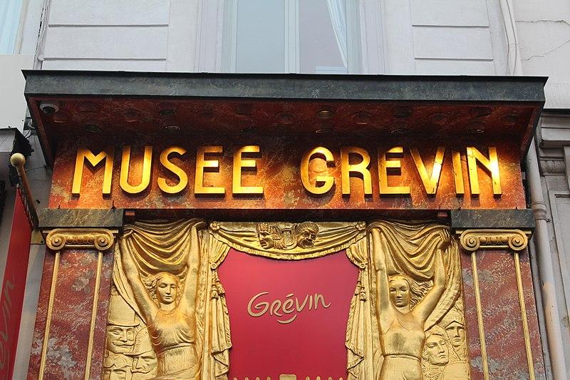 Museus diferentes em Paris