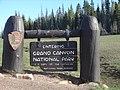 Entrada norte del Gran Cañón del río Colorado.JPG