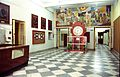 Entrance Hall - BITM - Calcutta 2000 124.JPG