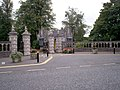 Entrance to Loughgall Manor Estate - geograph.org.uk - 1506410.jpg