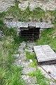 Entrance to Stone Mine, Durlston - geograph.org.uk - 796512.jpg