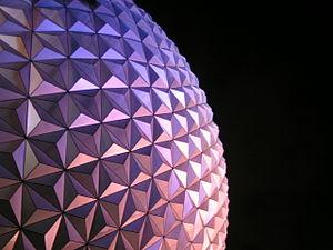 Walt Disney World Millennium Celebration - The celebration was primarily based in Epcot