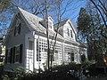 Ephraim Atwood House - 110 Hancock Street, Cambridge, MA - IMG 4101.JPG