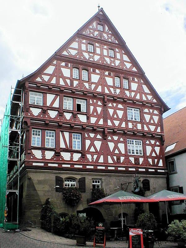 Eppingen-baumannsches-haus