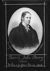 Er cof am y diweddar Barch John Parry (Caer) ..