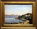 Ercole calvi, scorcio di lago, 1859.JPG