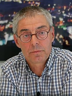 Eric van Damme Dutch economist