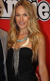 Erika Heynatz Australian actress