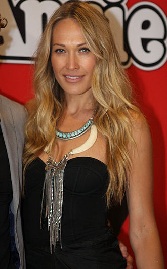Erika Heynatz - Heynatz in 2012