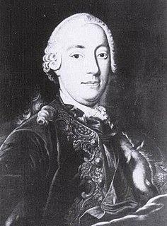 Ernest Frederick, Duke of Saxe-Coburg-Saalfeld Duke of Saxe-Coburg-Saalfeld