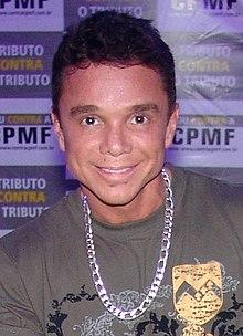220px Ernesto de Souza Andrade J%C3%BAnior - CDS Discografia Netinho