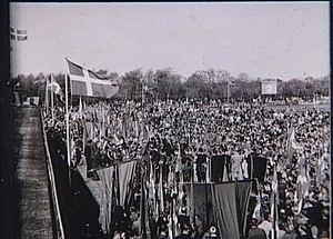 Esbjerg May 1945 (10308508233)