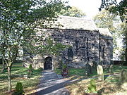 Escomb Church (John Phillips)