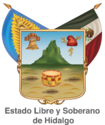 Coat of arms of Hidalgo
