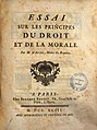 Essai - d'Aube - 1743 - frontispice.jpg