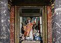 Estàtua de sant Esteve de l'altar major, església de sant Esteve de València.JPG
