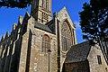 Est chapelle du Kreisker - Saint-Pol-de-Leon.JPG