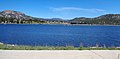 Estes Lake, Colorado. View from N St Vrain Ave.jpg