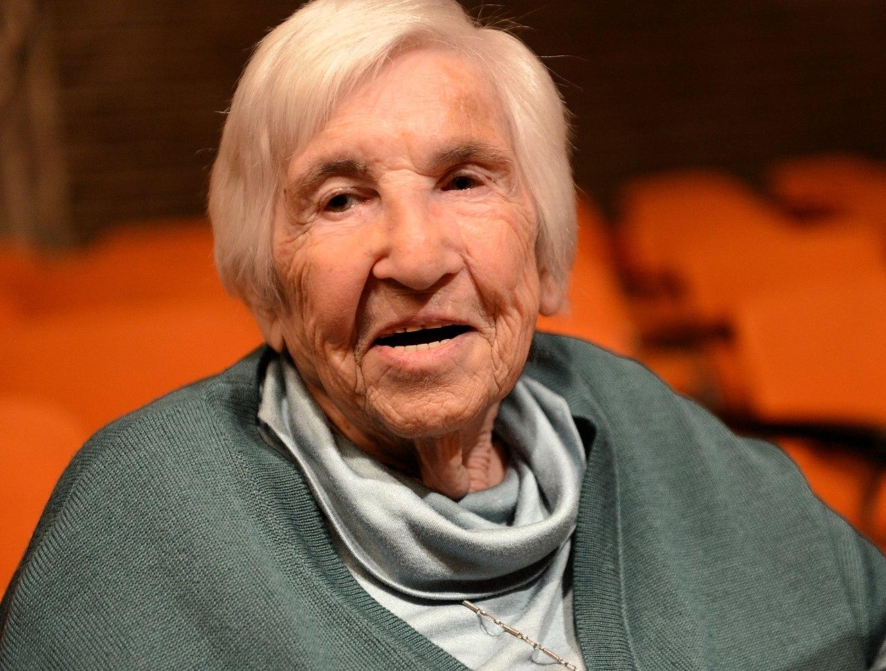 Esther Bejarano, 70 Joer Befreiung vum Faschismus-121.jpg