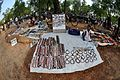 Ethnic Ornaments - Saturday Haat - Sonajhuri - Birbhum 2014-06-28 5300.JPG