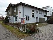 Evangelisch-methodistische Kirche Eningen unter Achalm