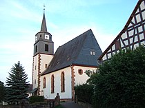 Evangelische Kirche Burgwald Ernsthausen.jpg