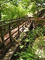 Ex railway bridge - geograph.org.uk - 455444.jpg