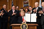 Executive Order to Review the Designations Under the Antiquities Act 3961 (33443700744).jpg