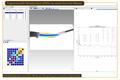 Experimentelle Modalanalyse - MAC-Werte und Stabilitätsdiagramm.png