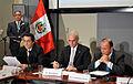 Expertos se reúnen para definir líneas generales del Programa País de la OCDE (14574680435).jpg