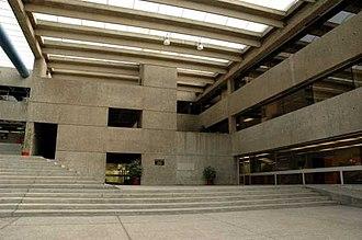 El Colegio de México - El Colegio de México
