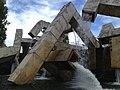 Exploratorium Trip 2013 -VaillancourtFountain -sculpture (8928769880).jpg