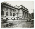 Exterior marble work - Fifth Avenue facade (NYPL b11524053-489544).tiff